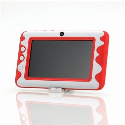 Venstar K4 Childrens Tablet (Red)