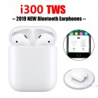 i300 TWS 1:1 Bluetooth 5.0 Earphone