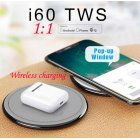i60 TWS 1:1 Wireless Earphone