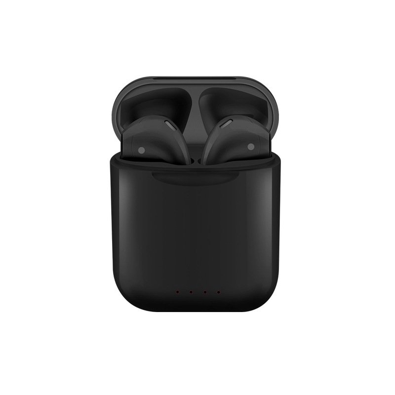 i88 TWS Bluetooth 5.0 Earphone Black