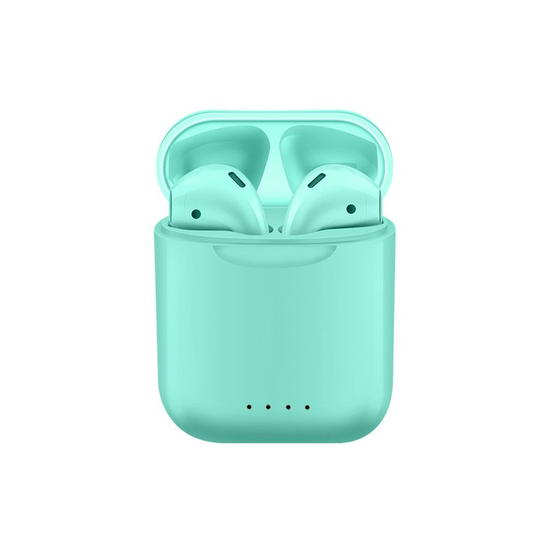i88 TWS Bluetooth 5.0 Earphone Green