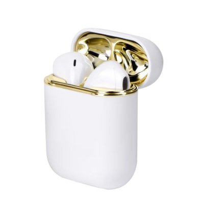 i99 Tws Wireless Bluetooth 5.0 Earphone Gold