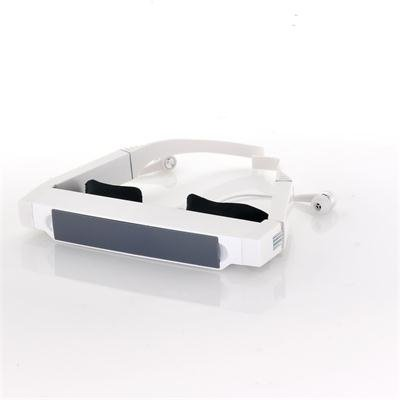 72 Inch Portable Video Glasses w/ 4GB Memory
