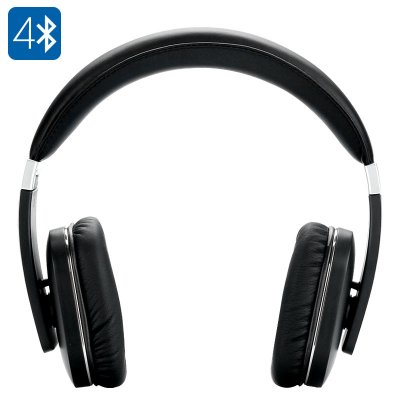 iDea USA Bluetooth 4.0 Stereo Headset