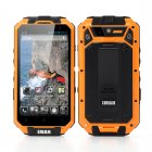 iMAN i3-N Rugged Smartphone (Orange)