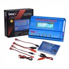 iMAX B6 80W 6A Battery Charger Lipo NiMh Li-ion Ni-Cd Digital RC Balance Charger Discharger  Without power
