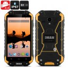 iMan I6 is an IP67 rated rugged phone that has an Octa Core 1 7GHz CPU and Android 4 4 so you get features excellent specs with extra protection