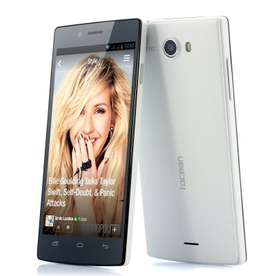 Wholesale iOcean X7 Elite Phone - Quad Core Android Phone From China