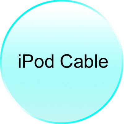 iPod Cable