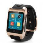 inWatch Z Watch Phone (Gold)