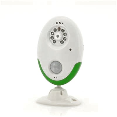 4 Band GSM Security Camera 2/ NIght Vision