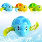 kids water swimming cute bath wind up toys pool pets baby children rubber classic clockwork funny toy as birthday chirstmas gift