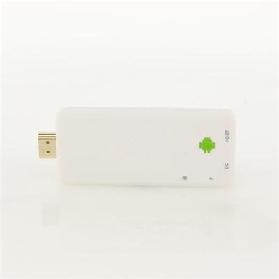 4-Core Android 4.2 TV Dongle - Generation (W)