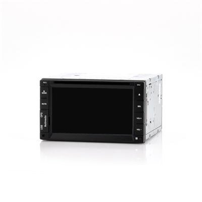2 DIN Android 4.2 Car DVD Player