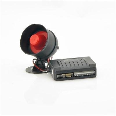2-Way Car Alarm System 200 Meters