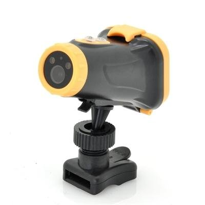 Waterproof 1080P Sports Camera