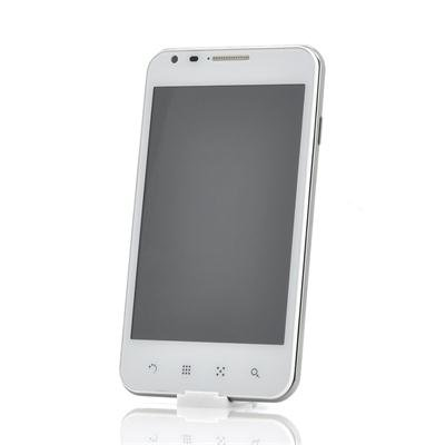 5 Inch 4-Core Qualcomm Android Phone - Caesar