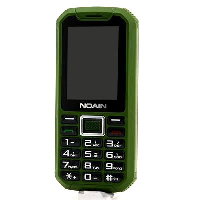 NOAIN 007 Rugged Phone IP67 (Green)