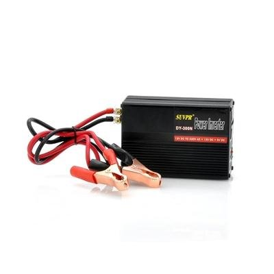 300W to AC 220V Car Power Inverter