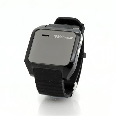 iMacwear Bluetooth Smartwatch