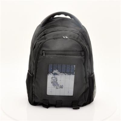 Solar Charger Backpack