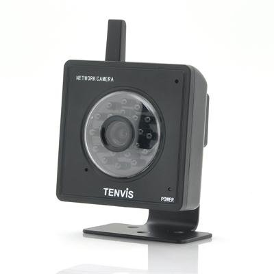Mini Indoor WiFi IP Camera - Tenvis Mini