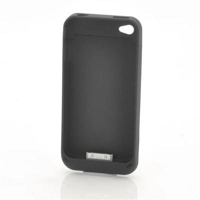1500mAH Battery Case for iPhone 4S