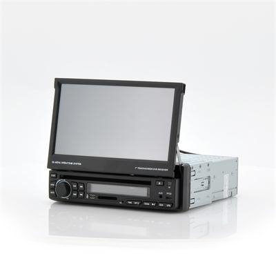 Android 1 DIN Car DVD Player - Road Reaper