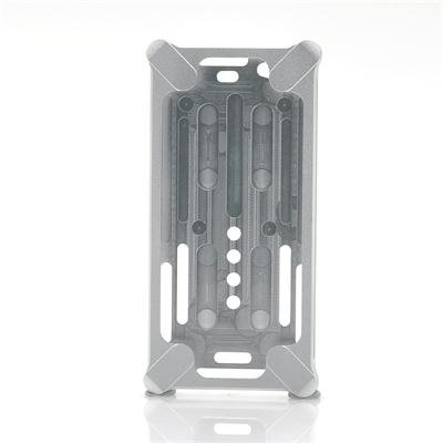 Metal Case for iPhone 5 Silver