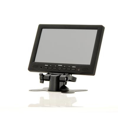 7 Inch Touch Screen Car Monitor