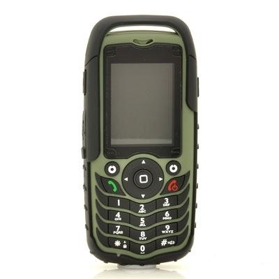 Rugged Mobile Phone - Fortis