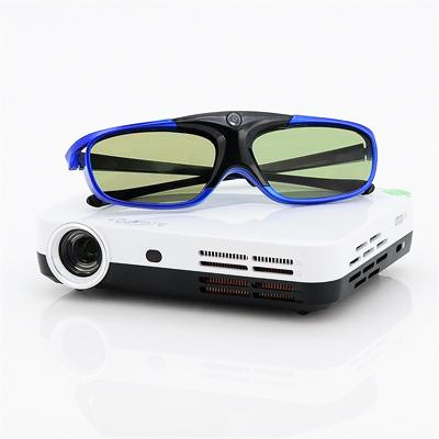 3D Android 4.2 LED Projector