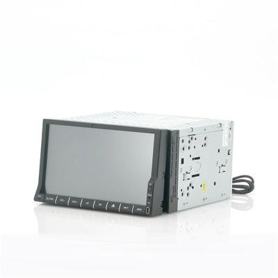 3G 2DIN Android Car DVD Player - Road Idol II