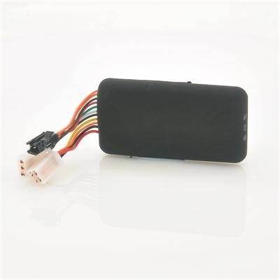 Motocycle GPS Real-Time Tracker