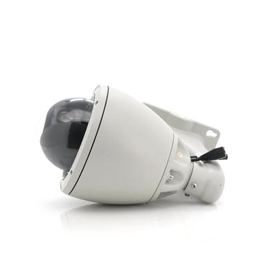 Speed Dome PTZ IP Camera - Iron Dome