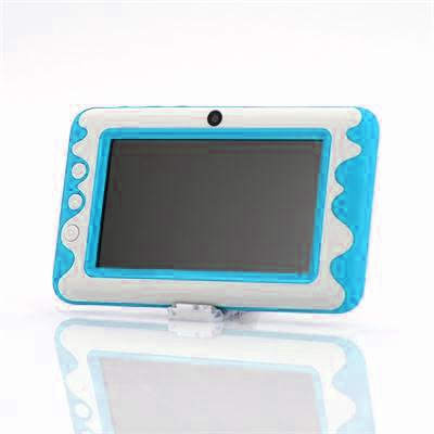 Venstar K4 Kids Tablet PC (Blue)