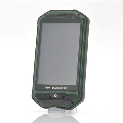 4 Inch Rugged Android Phone - Mastodon (G)