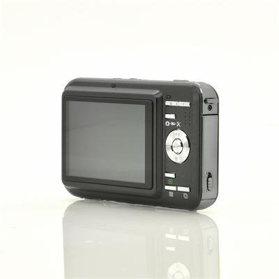3D Digital Camcorder