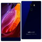 vkworld Mix Plus 5 5 Inches 3 32G Android 7 0 Mobile Phone