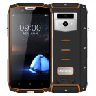 Vkworld VK7000 IP68 Smartphone Black