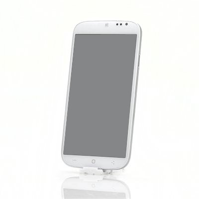 KingZone S1 5 Inch Android 4.3 Phone (White)