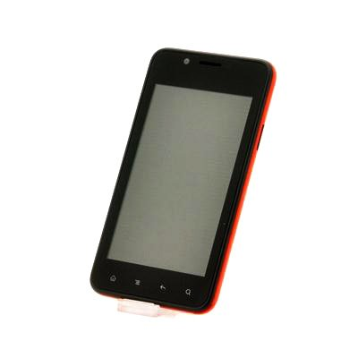 4 Inch Android 4.2 Smartphone - Flame II (R)