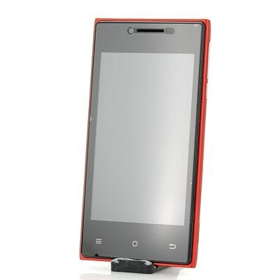 Cubot GT72+ Android4.4 Phone (Red)