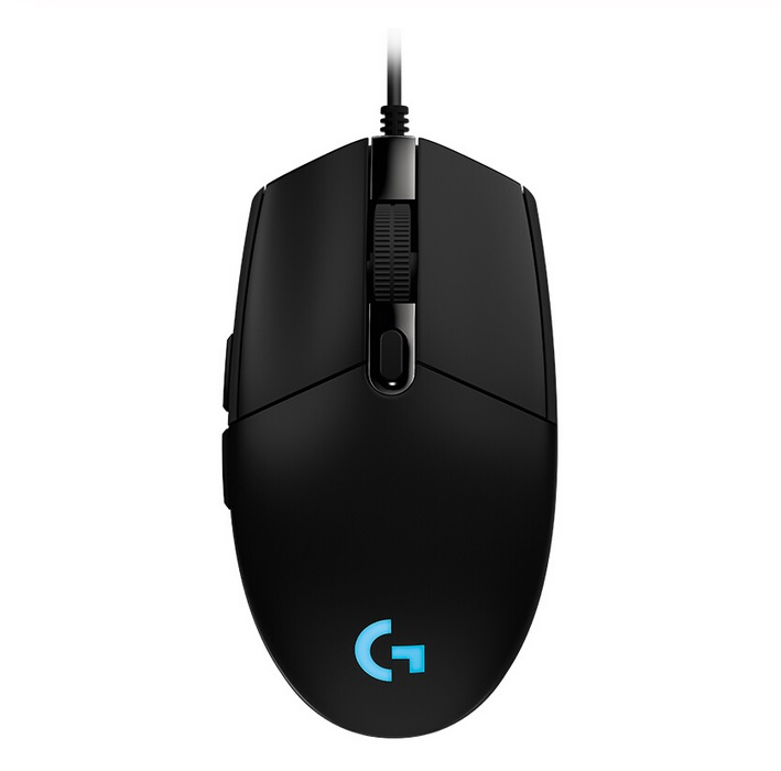 G102 Gaming Wired Mouse Optical Wired Game Mouse Support Desktop/ Laptop Support windows 10/8/7 black