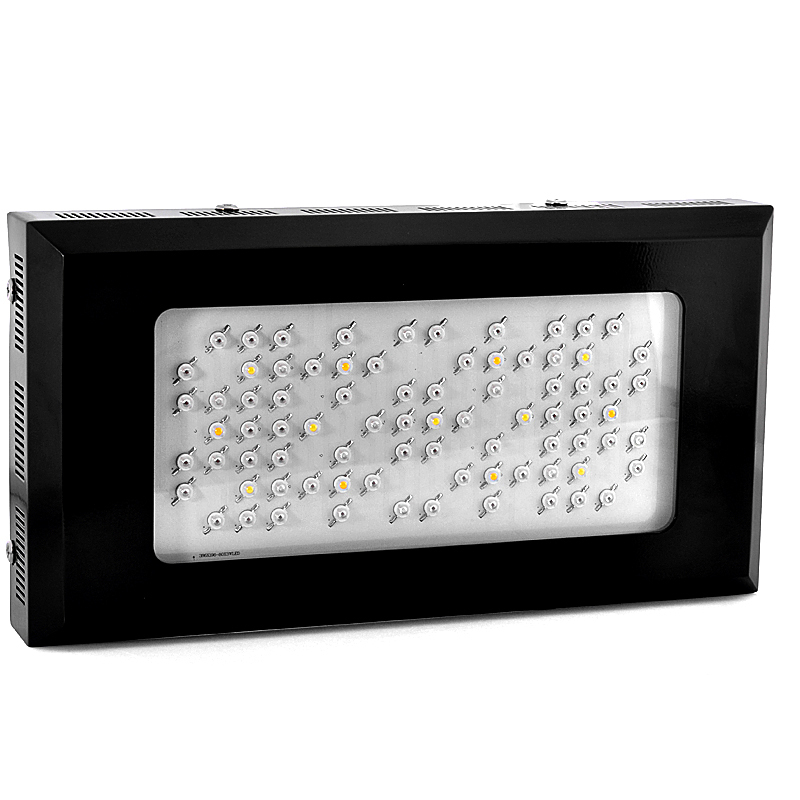 240W Hydroponic LED Grow Light - Sensemilla