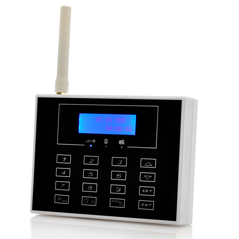 Wireless GSM Alarm System - Protekt