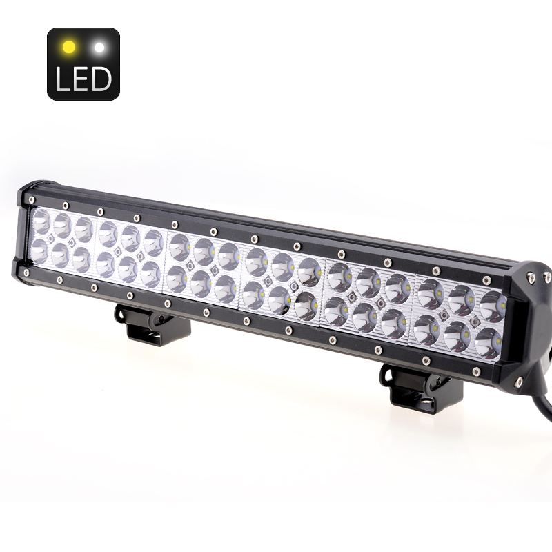 Cree LED Spot Light Bar