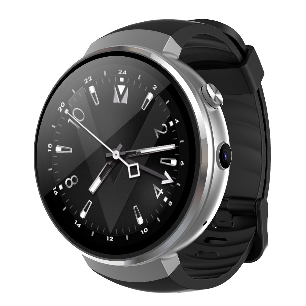 M7 Android 4G Smart Watch