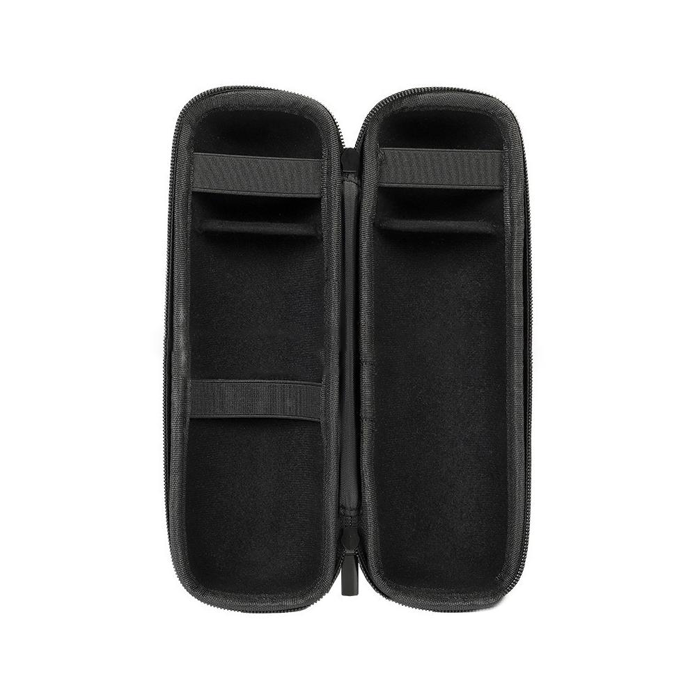Storage Bag Shoulder Bag for JBL Flip 5 Bluetooth Speaker all Black