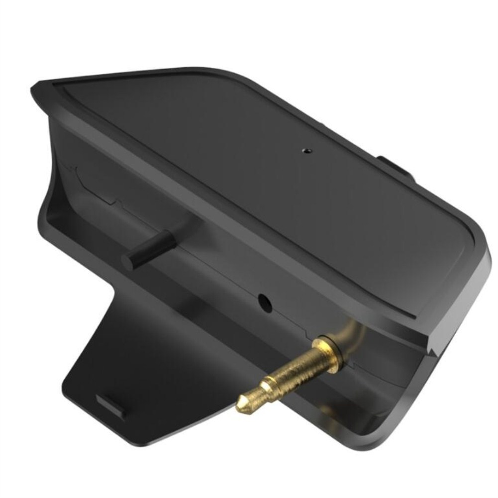 Xbox Bluetooth Headset Headphone Earphone Adapter Converter Indicator  black